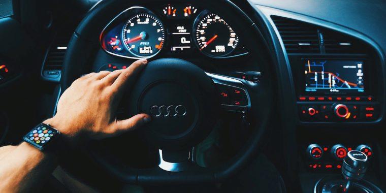 Części do samochodów Audi - wybór zamienników