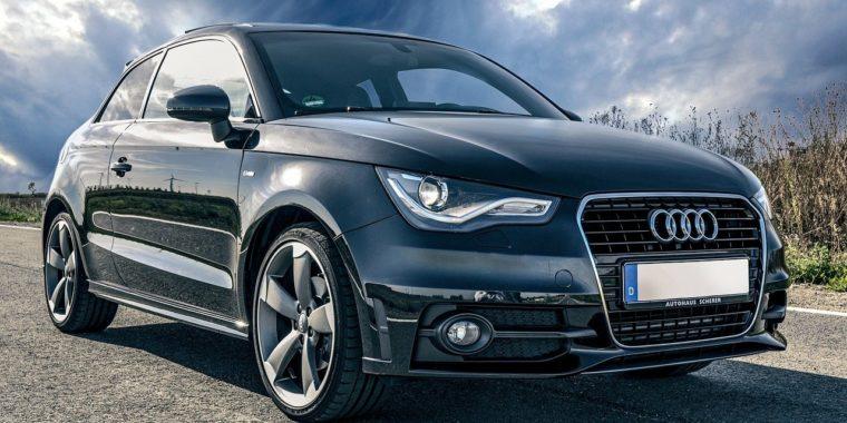 Sprawdzone części do samochodów Audi