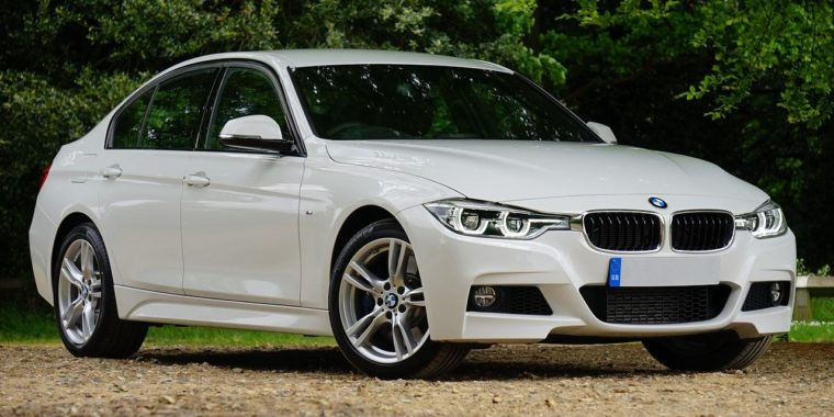 Dla posiadaczy samochodów BMW