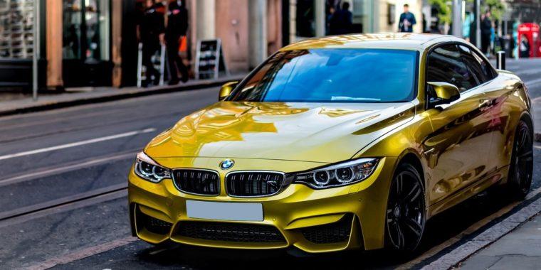 BMW: kiedy trzeba kupić nowe części
