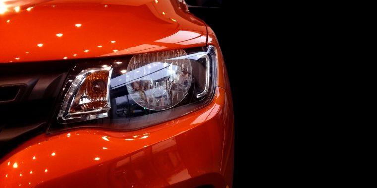 Wysokiej jakości części o samochodów marki Renault