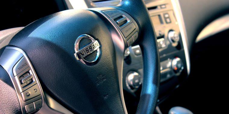Szeroki wybór części do samochodów