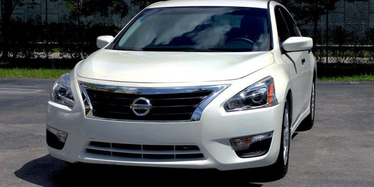 Wysokiej jakości oryginalne części do aut marki Nissan