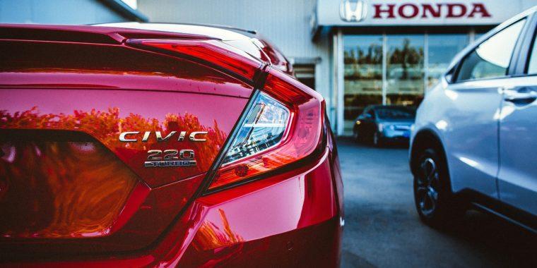 Naprawa samochodów - wybór części