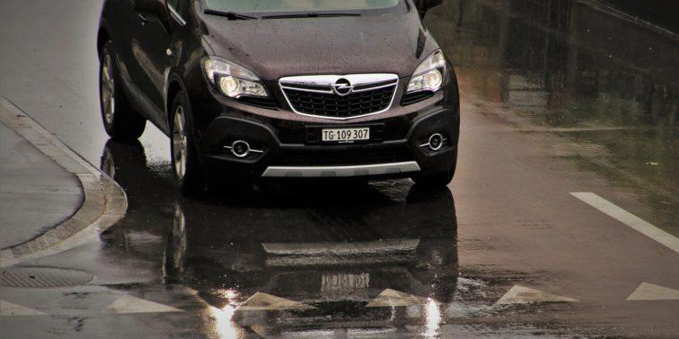 Dobra jakość części samochodowych do Opla