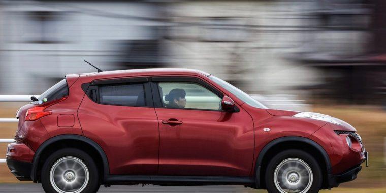Najwyższej jakości części do Nissana w dobrej cenie