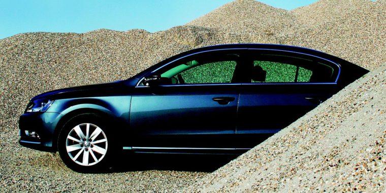 Wysokiej jakości części do samochodów VW